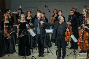 """Klaipėdoje festivalyje """"Permainų muzika"""" (2019 m. rugsėjo 20 d.)"""