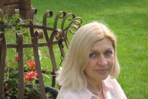 Meilė Jančorienė