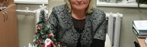 Geriausia 2019 metų bendruomenės pirmininkė Rita Buividavičienė