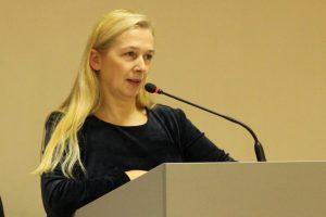 Rasa Žilinskienė