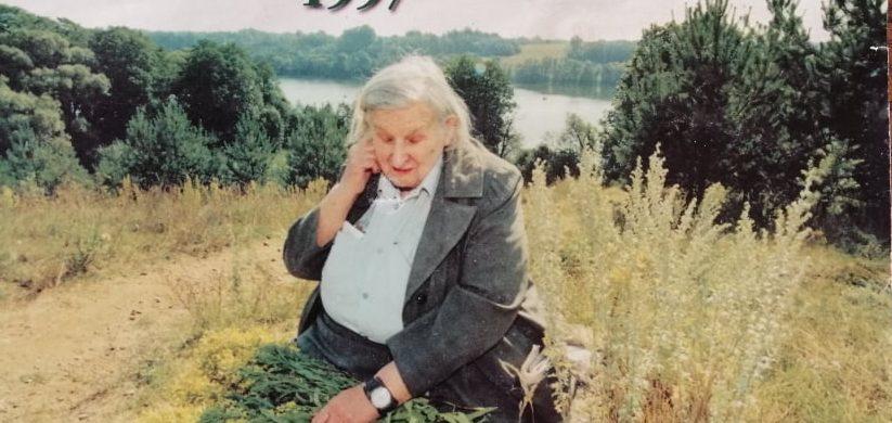 Dr. Eugenijos Šimkūnaitės paliktos pamokos