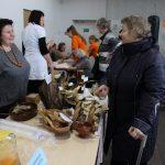 Vieviškė Agnė Landžiūtė kvietė įsigyti natūralių muilų