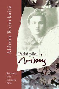 """A. Ruseckaitė apie knygą: """"Negyvenę tomis sąlygomis, ar turime teisę smerkti tada gyvenusius? Bet turime teisę žinoti tiesą"""""""