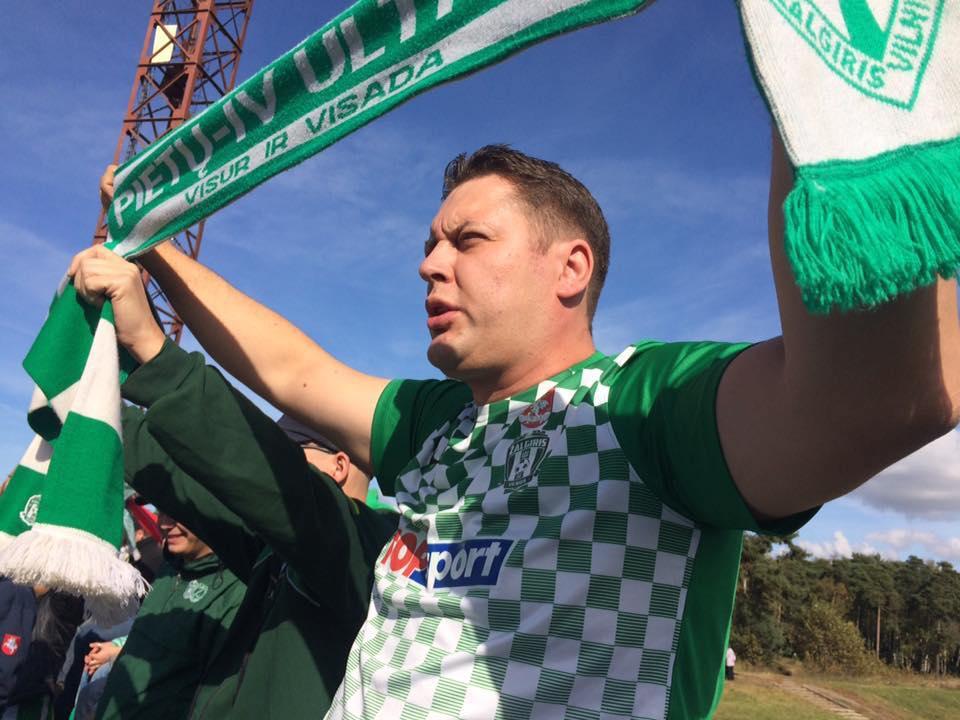 """Linas Kuprusevičius: """"Nusivyliau nesąžiningais žmonėmis, bet ne pasirinkta profesija"""""""