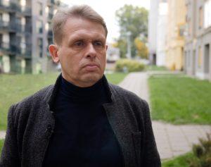 VAATC direktorius Tomas Vaitkevičius