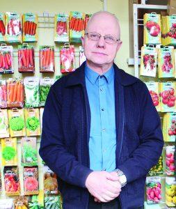 Petras Savanevičius