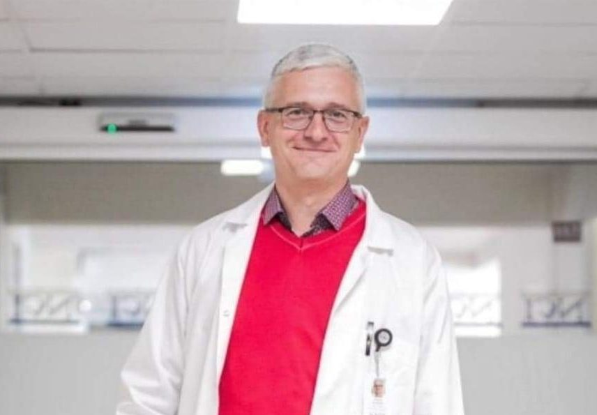 Dr. Arūnas Kulboka: medicinos pasiekimai onkologiniams ligoniams suteikia viltį išgyventi