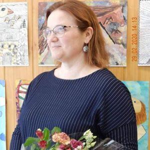 Viktorija Juknevičienė