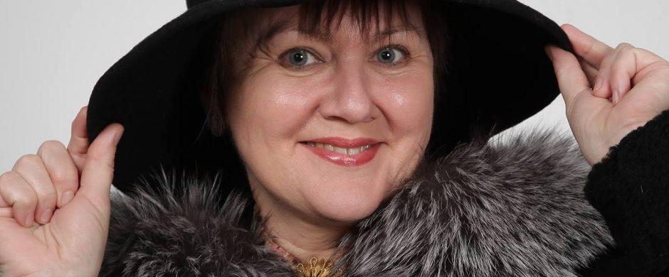 Lietuvių kalbos mokytoja Augutė Liutkevičienė: mokykloje jaučiuosi laisvas žmogus