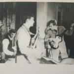 Prisiminimai iš Statybininkų kultūros rūmų estradinio ansamblio, 1967 m.