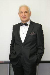 LRT lengvosios muzikos orkestro vyriausiasis dirigentas