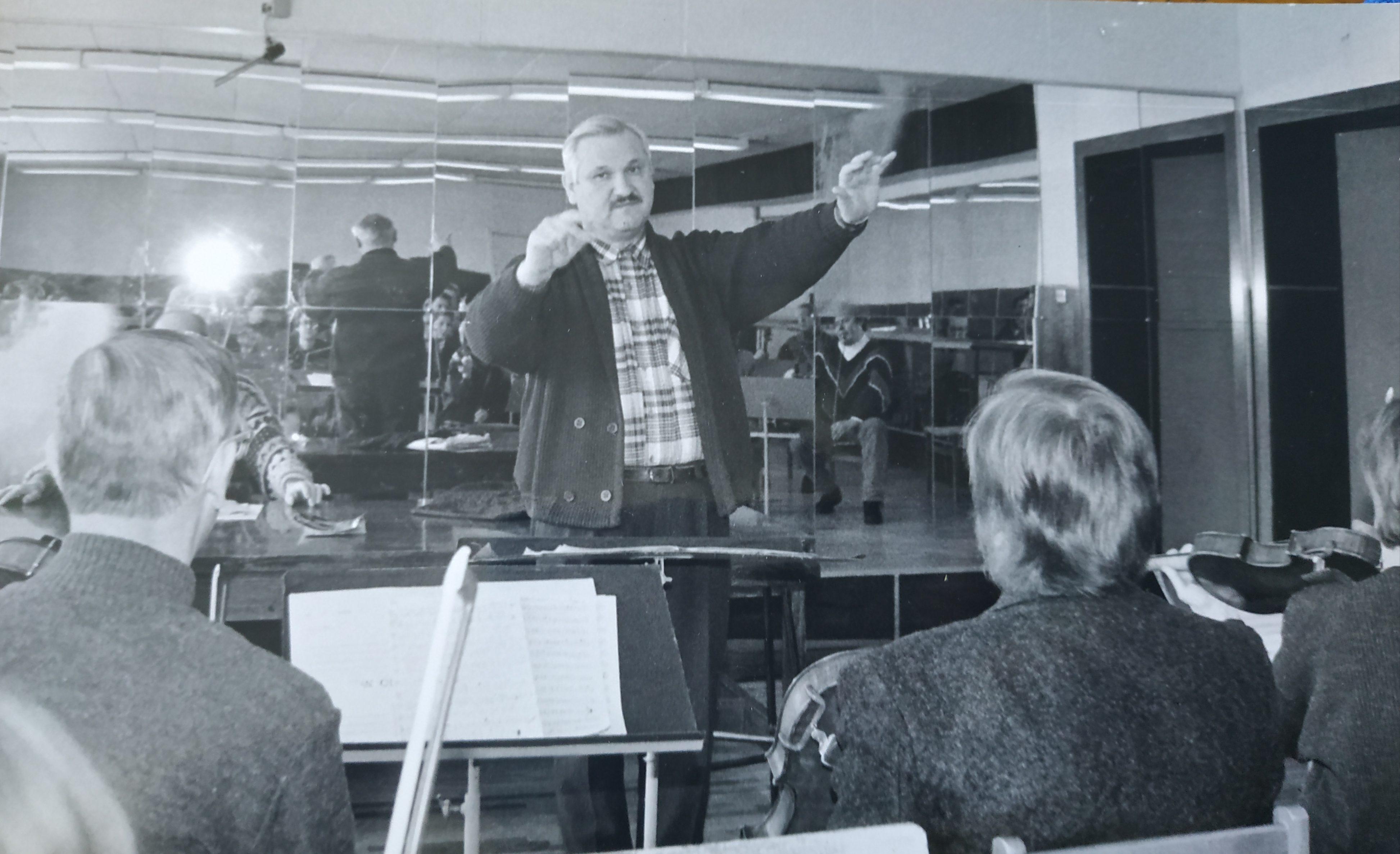 """Jaroslavas Cechanovičius: """"Muzika be prasmės – man ne muzika"""""""