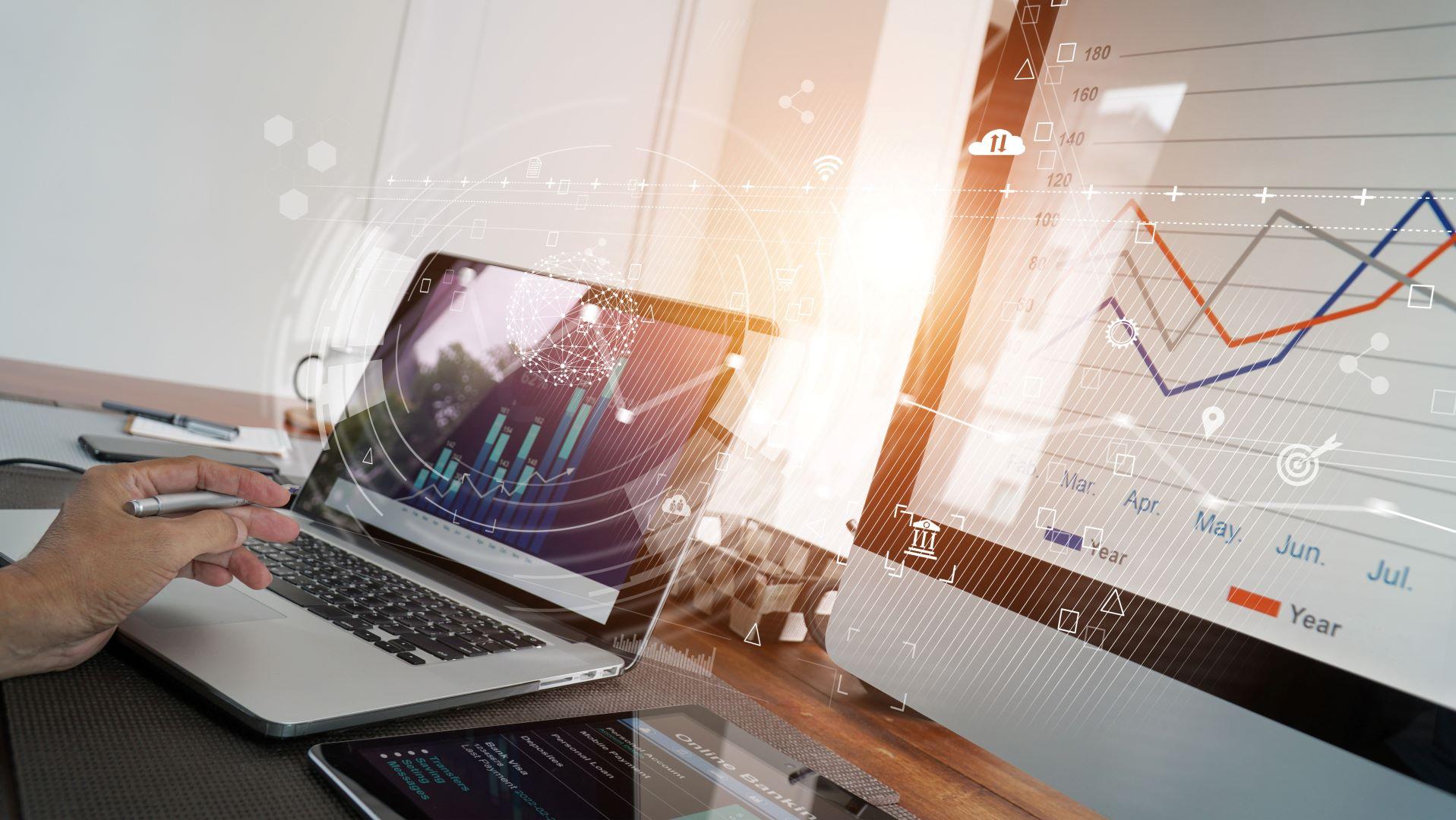 Verslo finansų valdymas: nuo biudžeto planavimo iki paskolos internetu