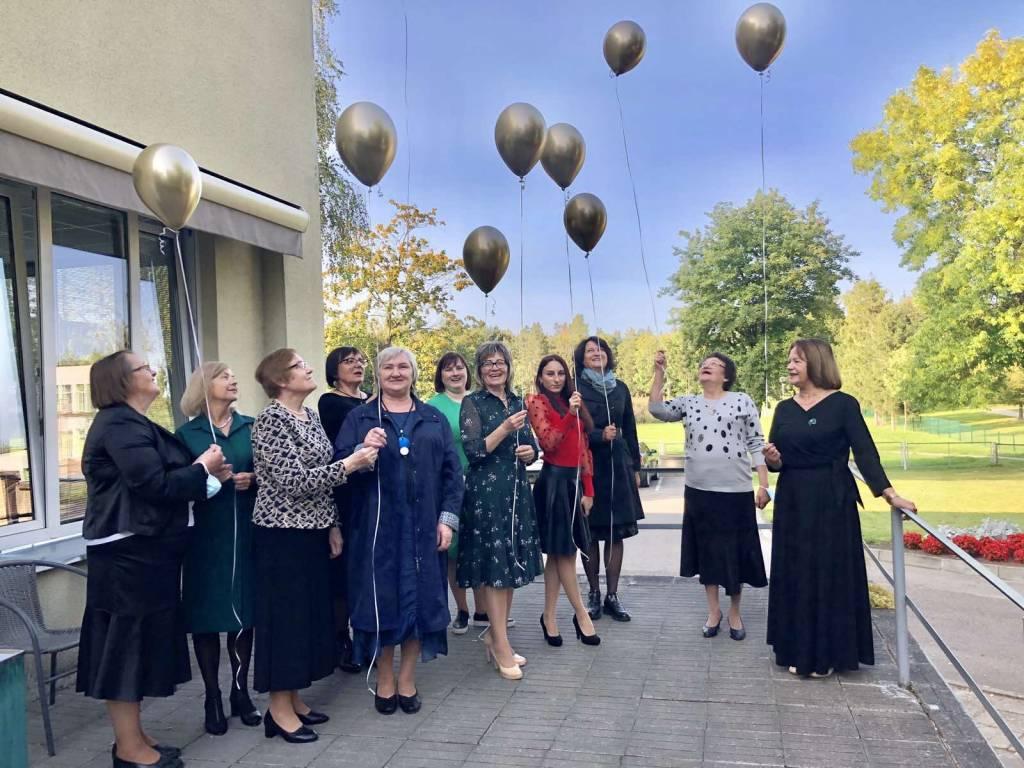 Elektrėnų socialinės globos namai švenčia 25-erių metų jubiliejų
