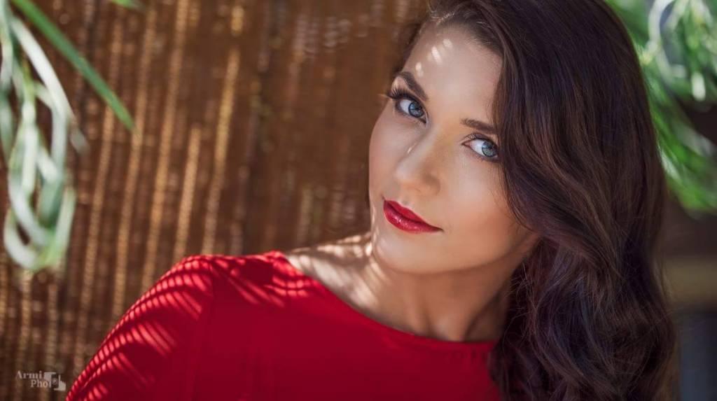 Sportinių šokių čempionė Indrė Kučinskaitė: pora yra komanda