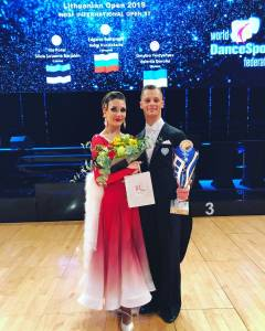 Lithuanian Open 2019