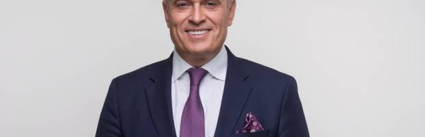 Kandidatas į Seimą Dainoras Bradauskas