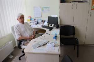 MediCA klinikos gydytojas Zenonas Belickas