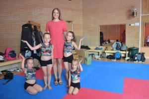 M. Šervenina sako, negalima pamiršti, kad šalia šokio eina visiškai kita vaikui reikalinga emocinė ir psichologinė raida