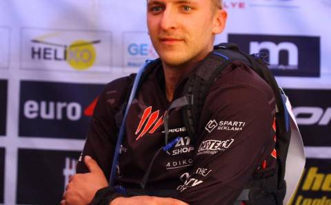 Dakarui besiruošiantis keturratininkas Adomas Gančierius: pasiekęs finišą turi džiaugtis, kad likai gyvas ir sveikas