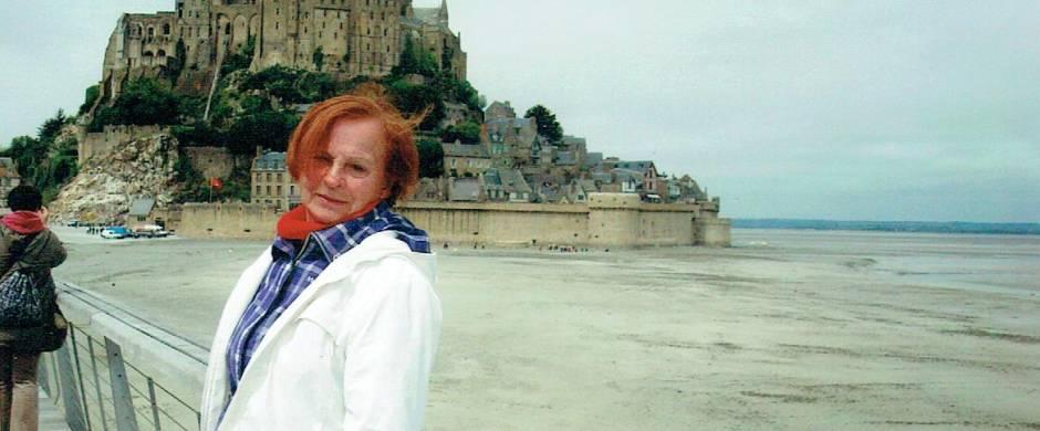 Eugenija Dalgytė Purienė: svajojantis žmogus yra žingeidus