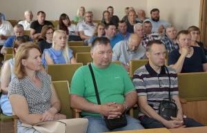 """Tobulėti, mokytis ir konsultuotis su savo sričių profesionalais ūkininkai, miškininkai bei kaimo vietovėse veikiančios įmonės gali pretenduodami į """"Paramą pasinaudoti konsultavimo paslaugomis"""". Ričardo Pasiliausko nuotr."""