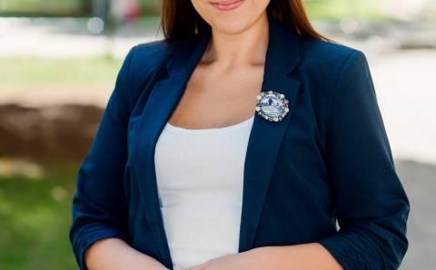 Nadia Venskuvienė: visada jaučiau,  kad vaikai – mano pašaukimas