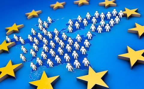 ES padės Lietuvai atsigauti ir tapti pažangesne