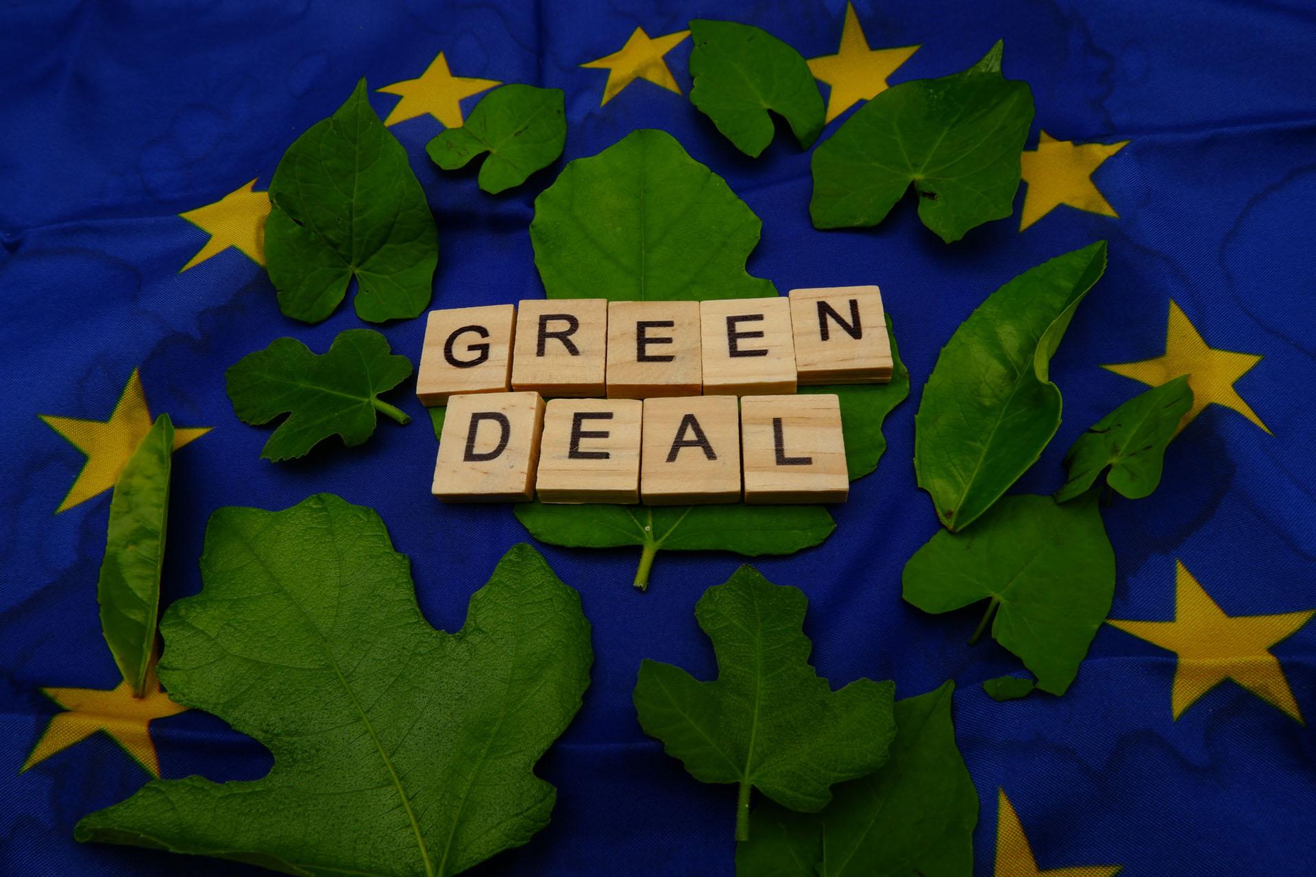 Europos Parlamentas brėžia žalią kryptį: laimėsime visi