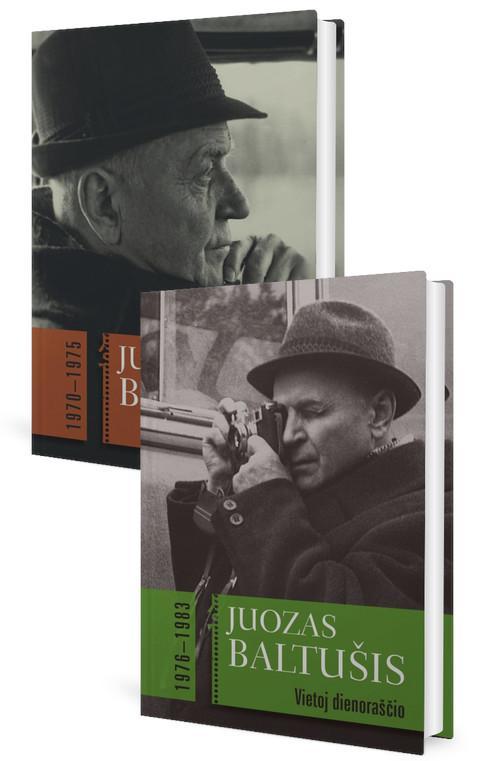 Rašytojas Juozas Baltušis apie Elektrėnus