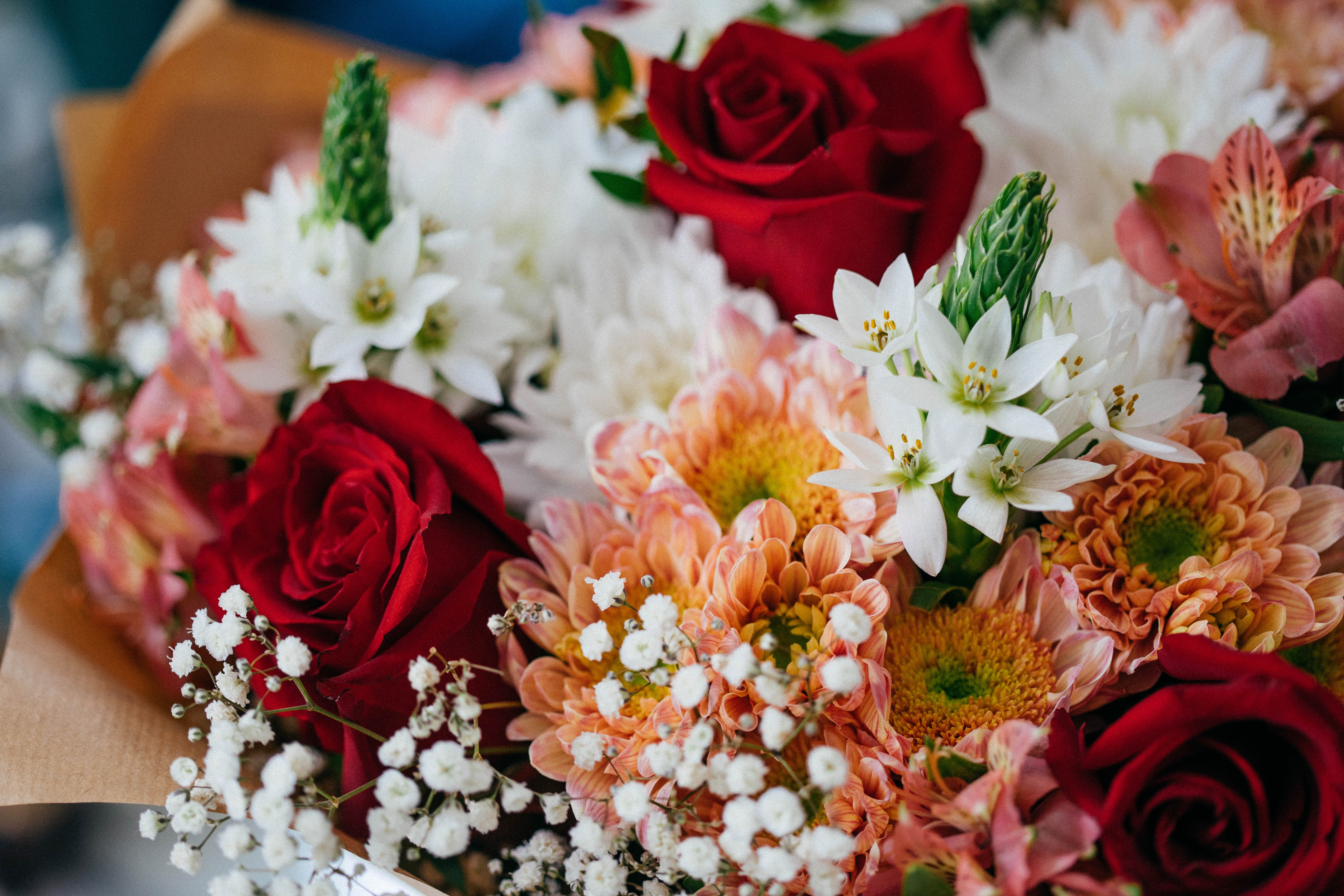 Susipažinkite su 2021-ųjų gėlių tendencijomis