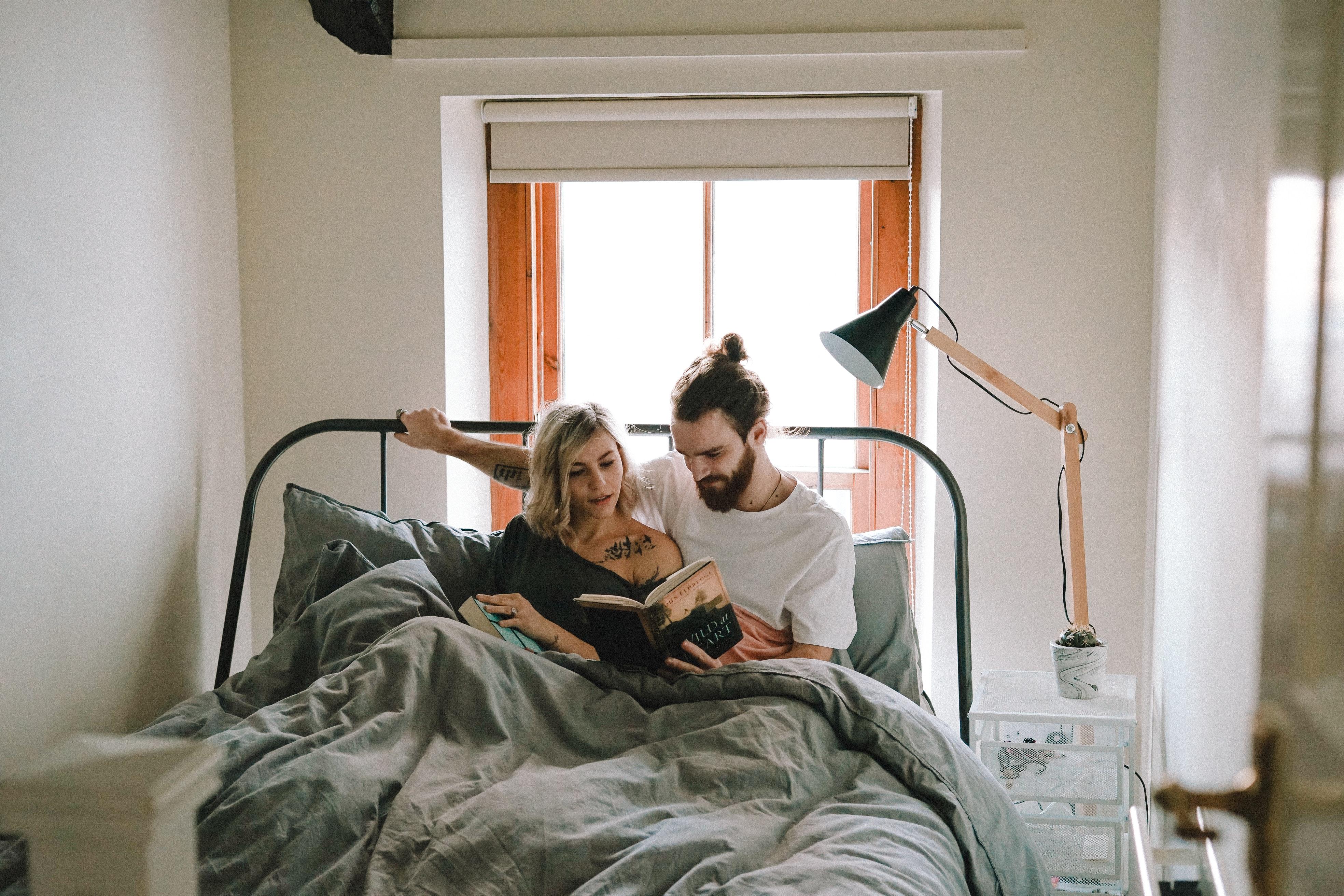 4 idėjos romantiškam savaitgaliui