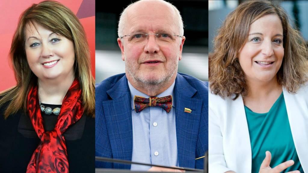 Europos Parlamento socialdemokratai – už vieningą atsaką COVID-19 pandemijai