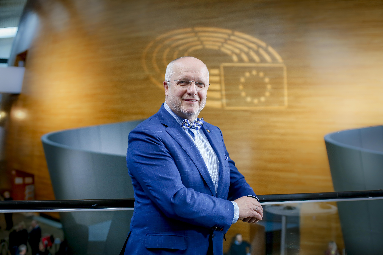 Europarlamentaras Juozas Olekas: Kaip suderinti gyvūnų ir ūkininkų gerovę?
