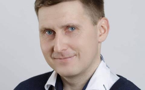 Elektrėnų savivaldybės tarybos nario Tado Blaževičiaus 2020 m. veiklos ataskaita