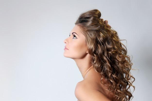 Kokius kondicionierius rinktis turint garbanotus plaukus?