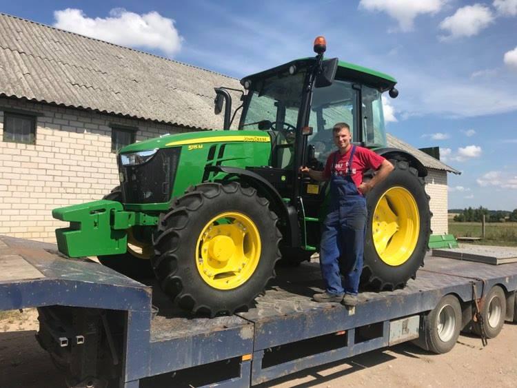 Jauniems ūkininkams be paramos kurti ūkį sudėtingiau