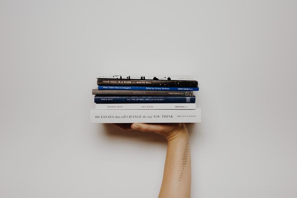 Knygos, kurias verta perskaityti kiekvienam