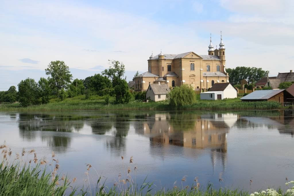 Kietaviškių Švč. Trejybės bažnyčia – klestėjusi, perstatyta ir skaičiuojanti antrą šimtmetį