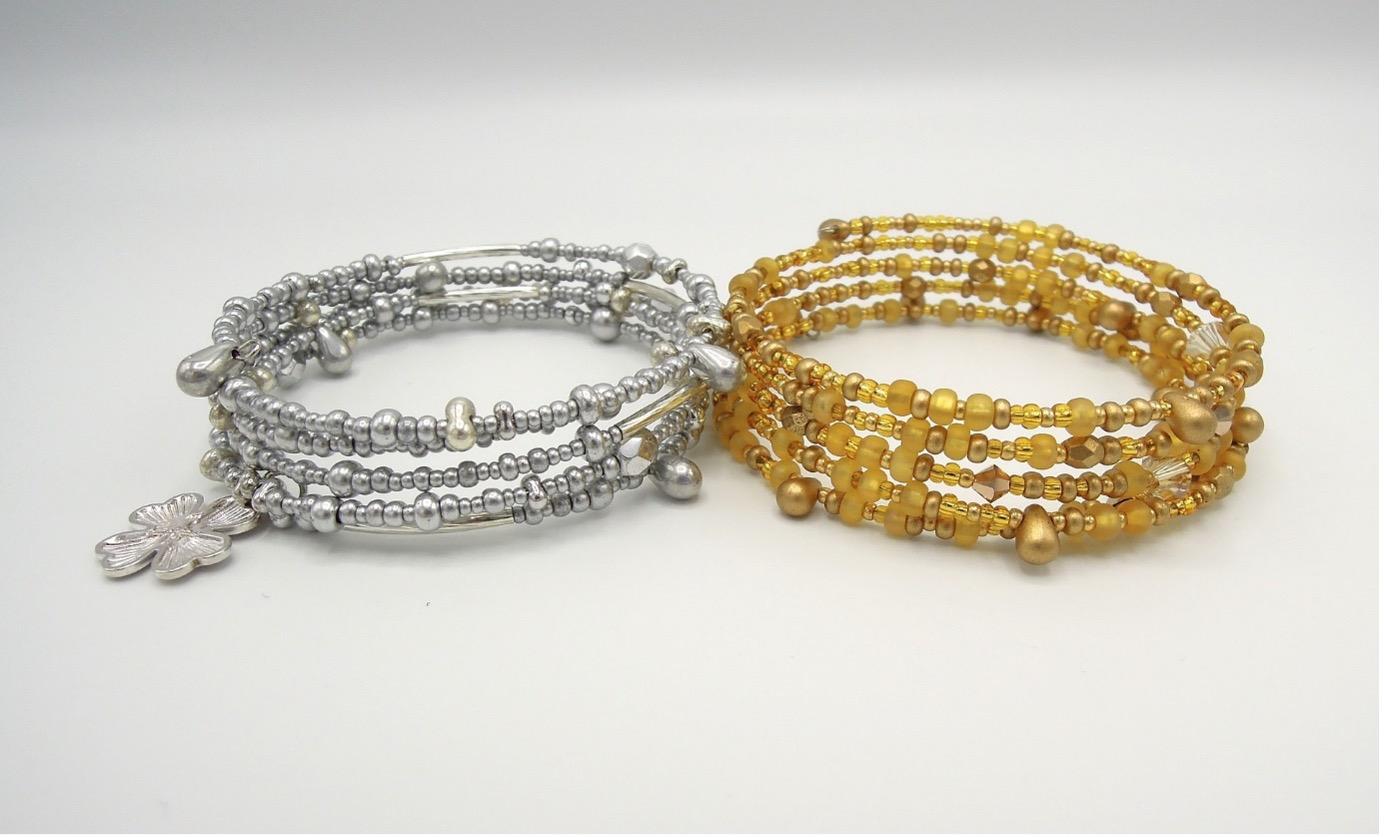 Skirtingi metalų atspalviai juvelyrikoje – ar jie gali būti maišomi tarpusavyje?