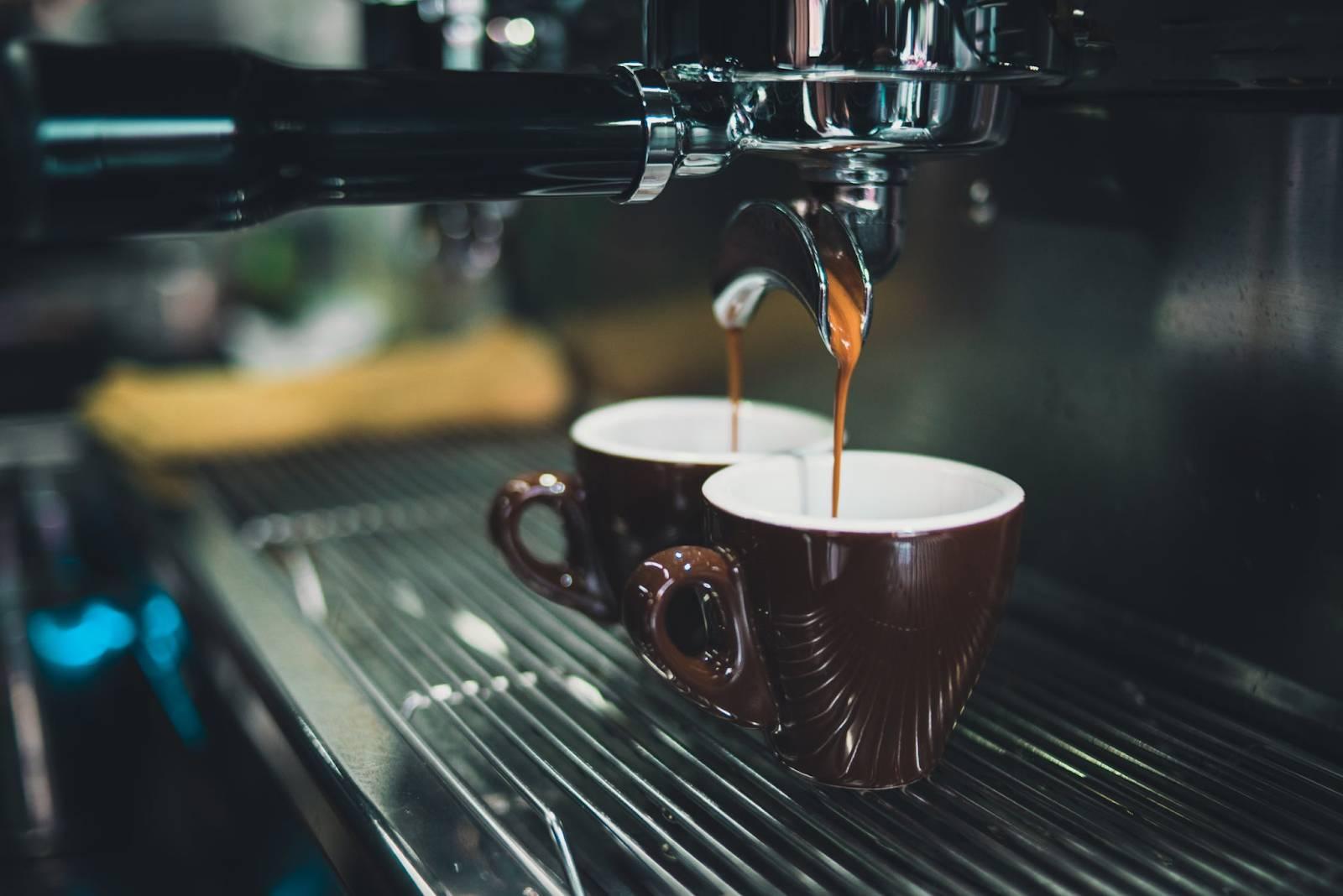 Ką svarbu žinoti taisant kavos aparatą?