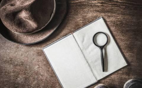 Top 5 knygos, kurios patiks dar tik pradedantiems prisijaukinti detektyvų žanrą