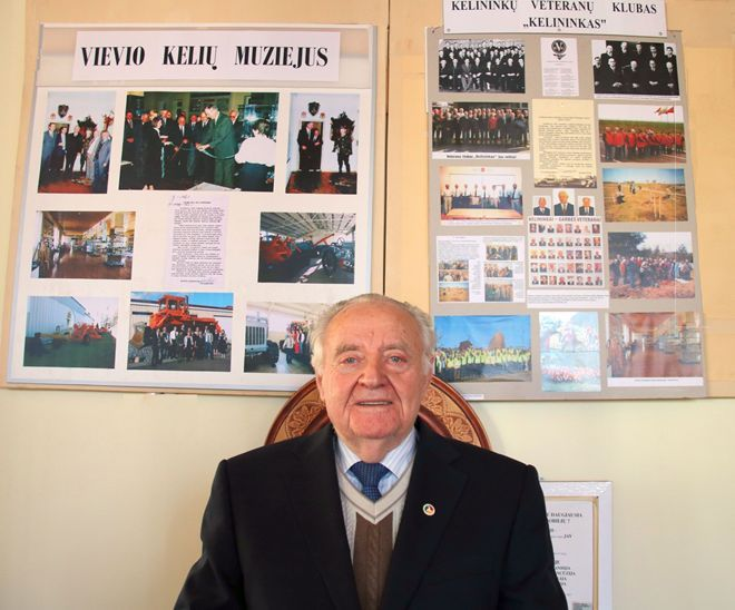 IN MEMORIAM  JUOZAS STEPANKEVIČIUS 1933 m. spalio 25 d. – 2021 m. rugpjūčio 12 d.