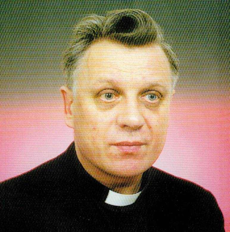 Kardinolas Vincentas Sladkevičius padėjo iš šio krašto kilusiam kunigui sukurti porą eilėraščių