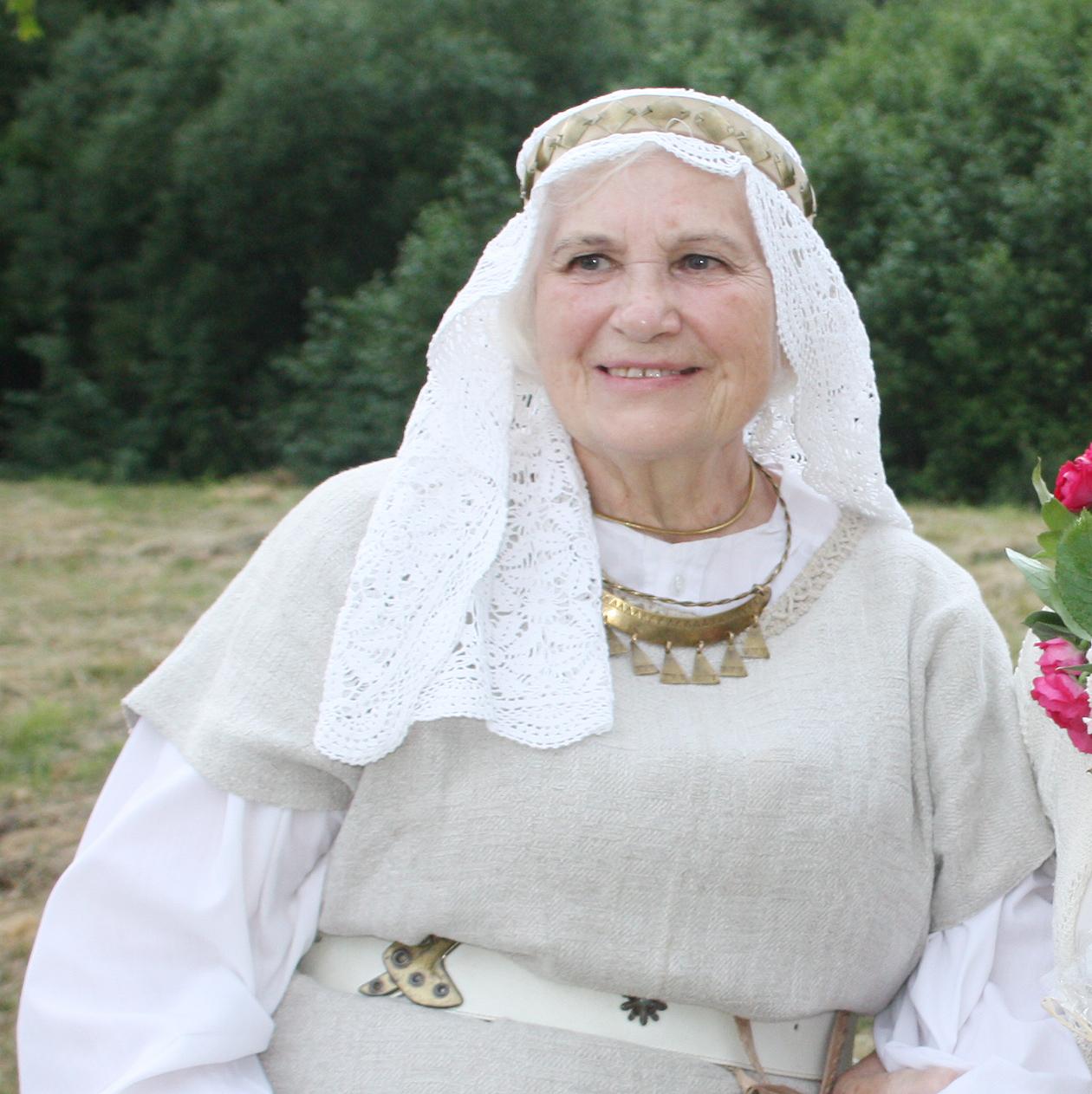 Lietuvos totorių tautos istorija ir jos žymės Elektrėnų krašte