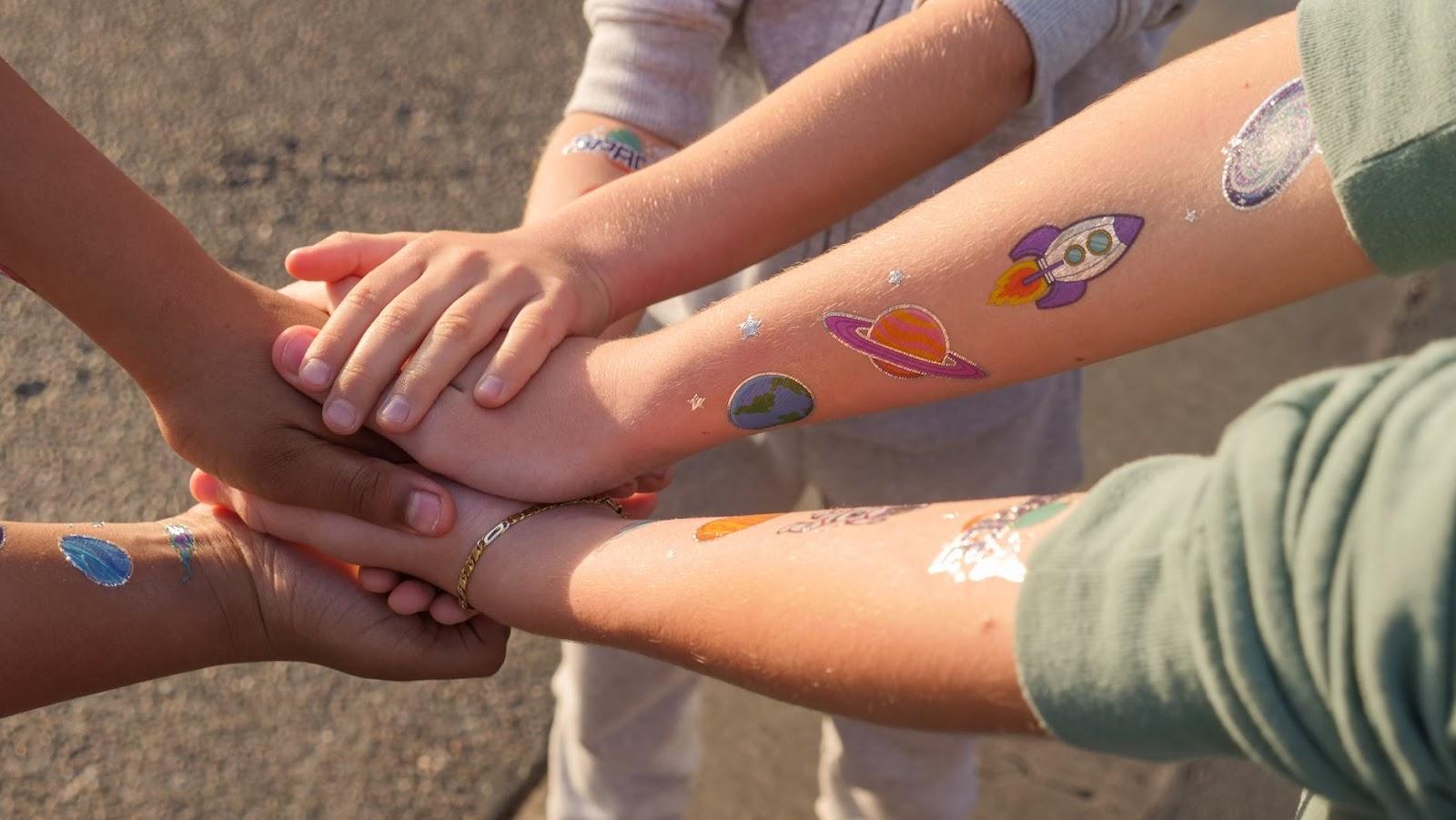 Kokie žaidimai gali padėti lavinti vaiko smulkiąją motoriką?