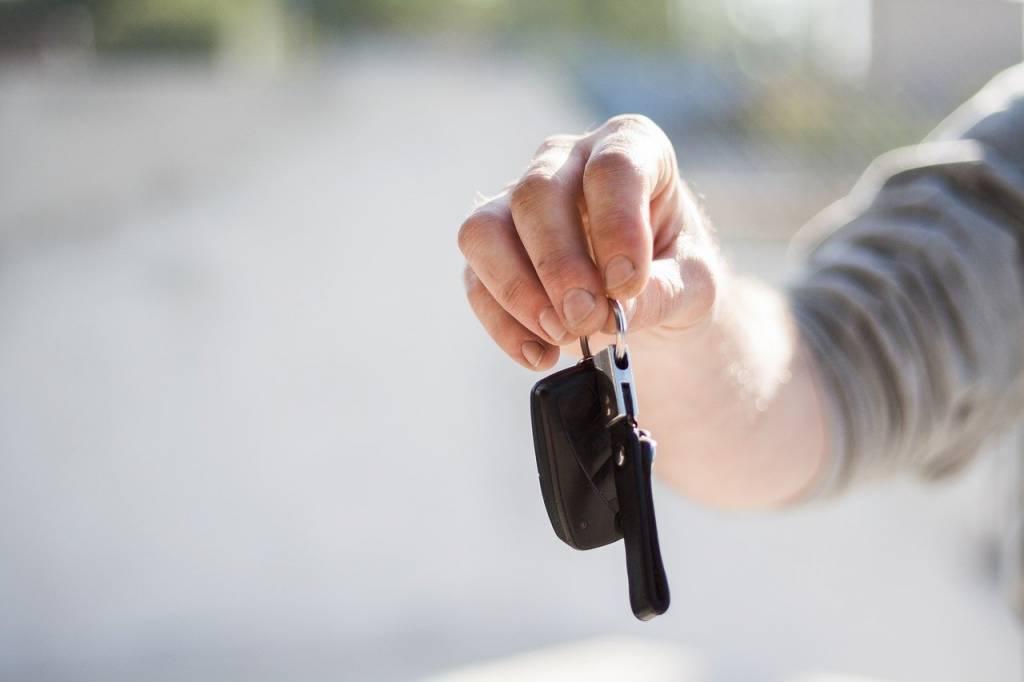 Keletas patarimų, kaip pelningai parduoti savo seną automobilį