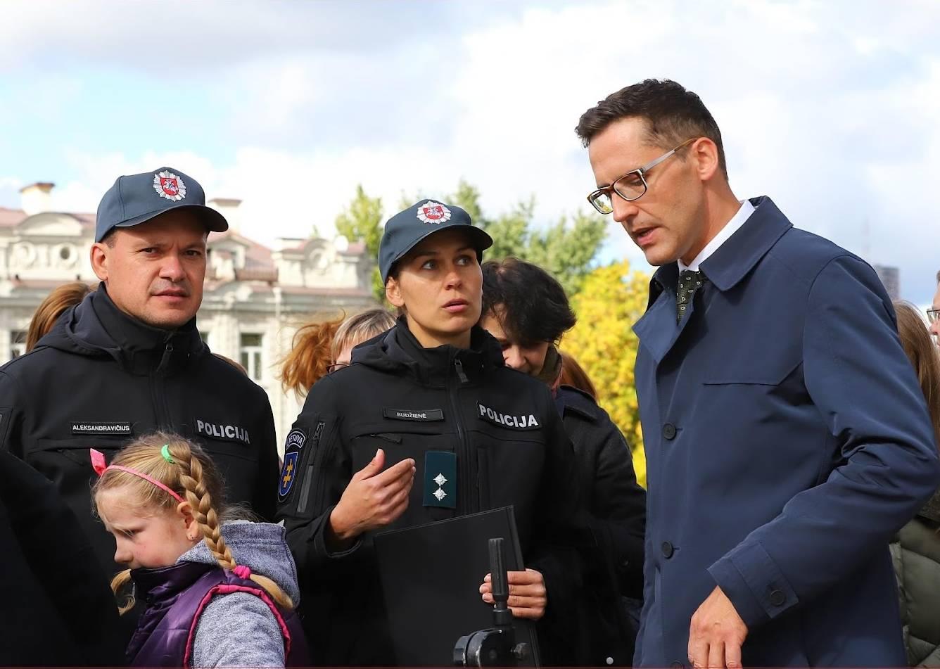Elektrėnuose gyvenantis Lietuvos totorių tautos atstovas Aleksandras Aleksandravičius: pasaulis sparčiai globalėja