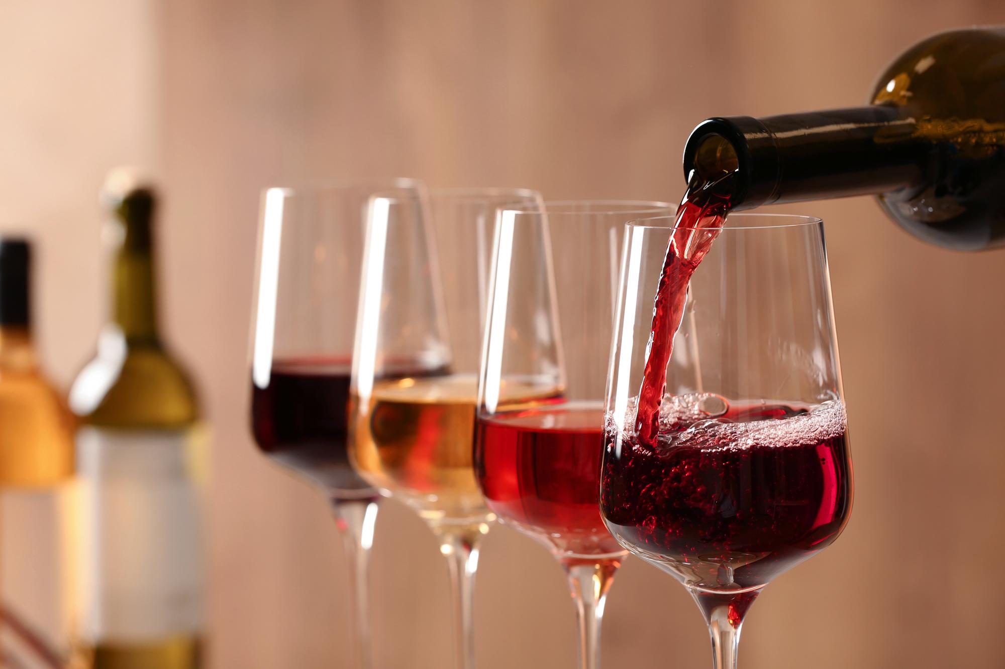 Lietuva nėra daugiausiai alkoholio suvartojanti Europos valstybė